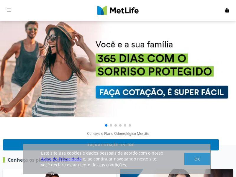 Metlife - BR (BR), [CPS]