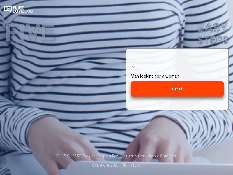 Milfs Tinder - SOI - Responsive - AU/CA/IE/NZ/UK