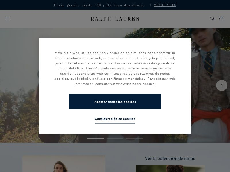 Ralph Lauren ES CPS