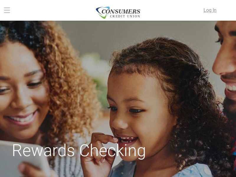Consumers Credit Union (Incent) (US)