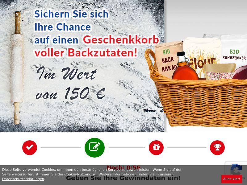 (13829) [WEB+WAP] Dr. Oetker 150€ - DE - CPL