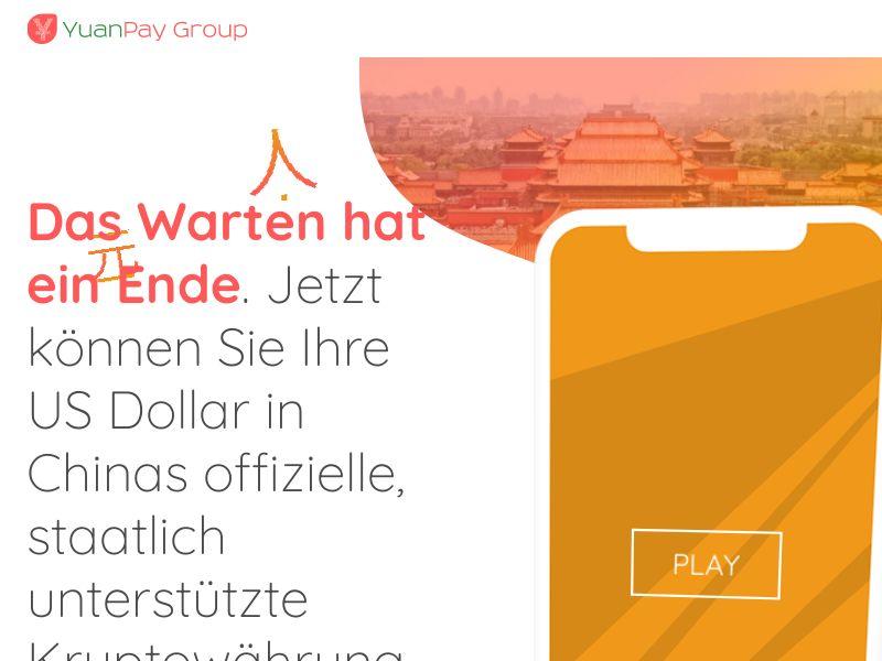 (14844) [WEB+WAP] Yuan Open - DE - CPA