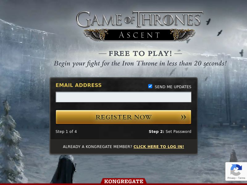 Game of Thrones (MultiGeo), [CPL], Entertainment, Games, Browser games, Single Opt-In, game