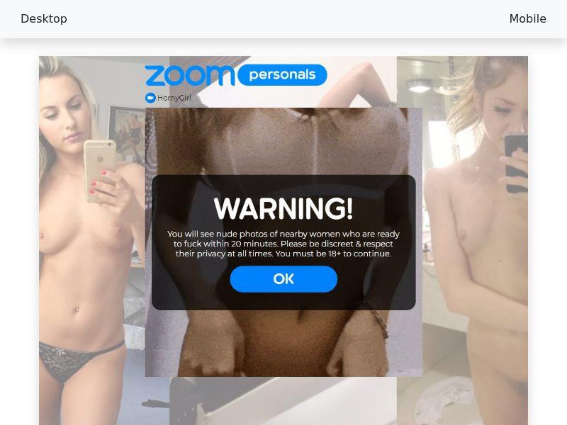 ZoomDating - CPL SOI - [US, UK, AU, NZ, CA]