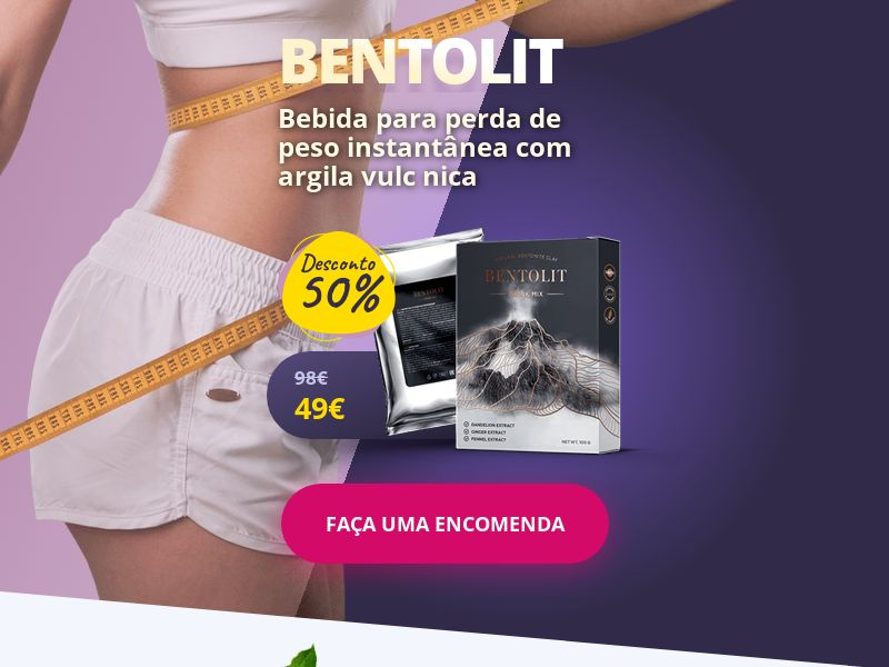 Bentolit - PT