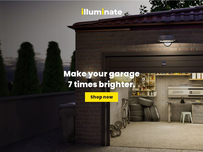 US -Daylight Garage LED -CPS - Email