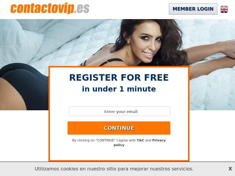 Contactovip - ES (ES), [CPL]