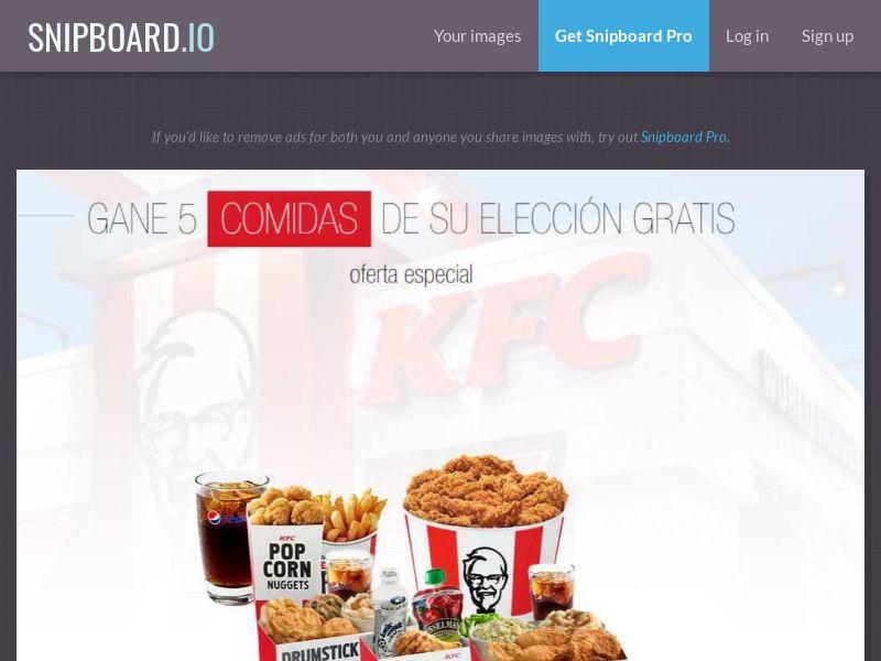 37455 - ES - LeadsWinner - KFC - SOI