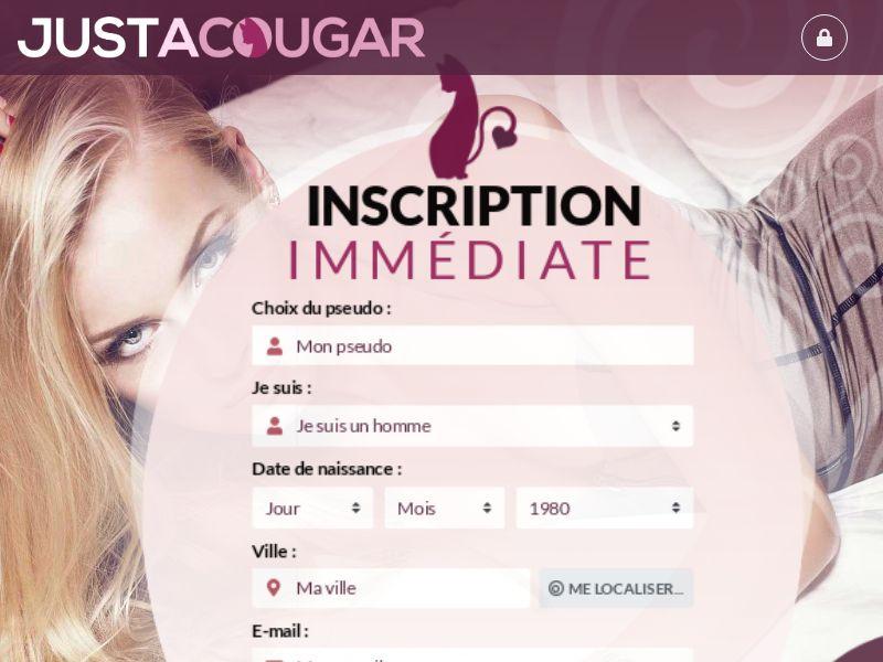 JustACougar FR SOI (mobile)