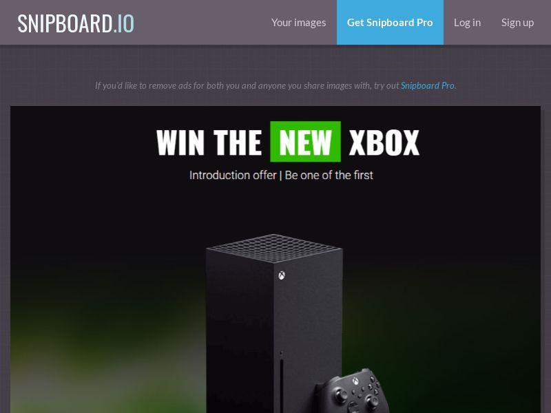 37084 - UK - LeadsWinner - X box - SOI
