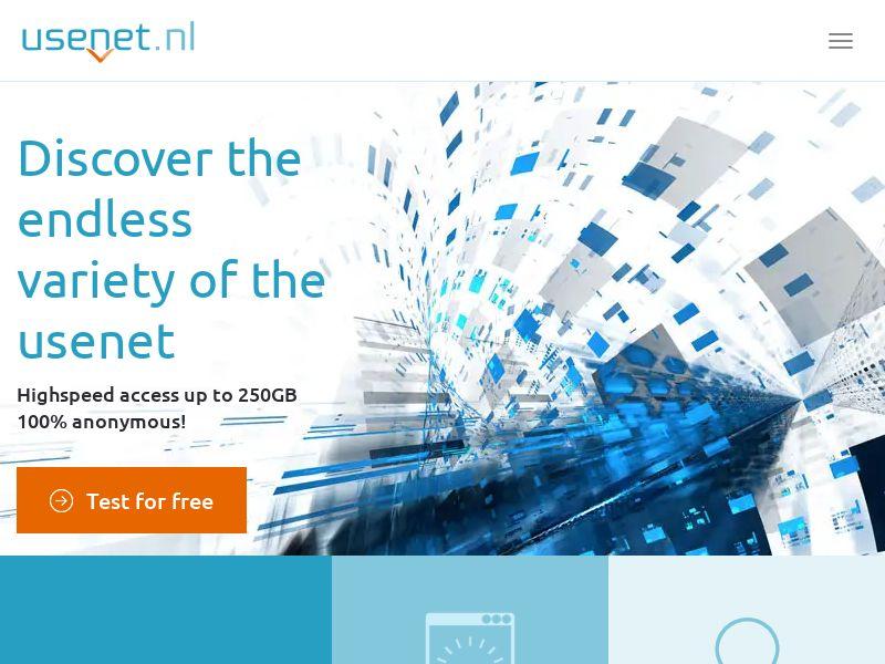 Usenet Many GEOs
