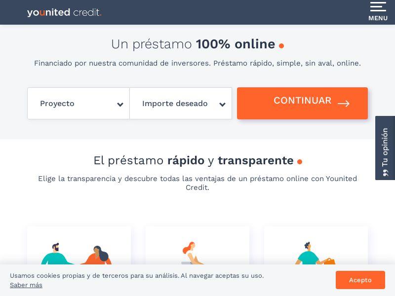 es (es.younited-credit.com)