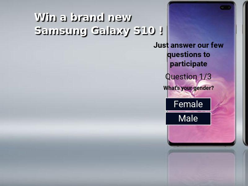 12646) [WEB+WAP] Samsung Galaxy S10 - UK - CPL