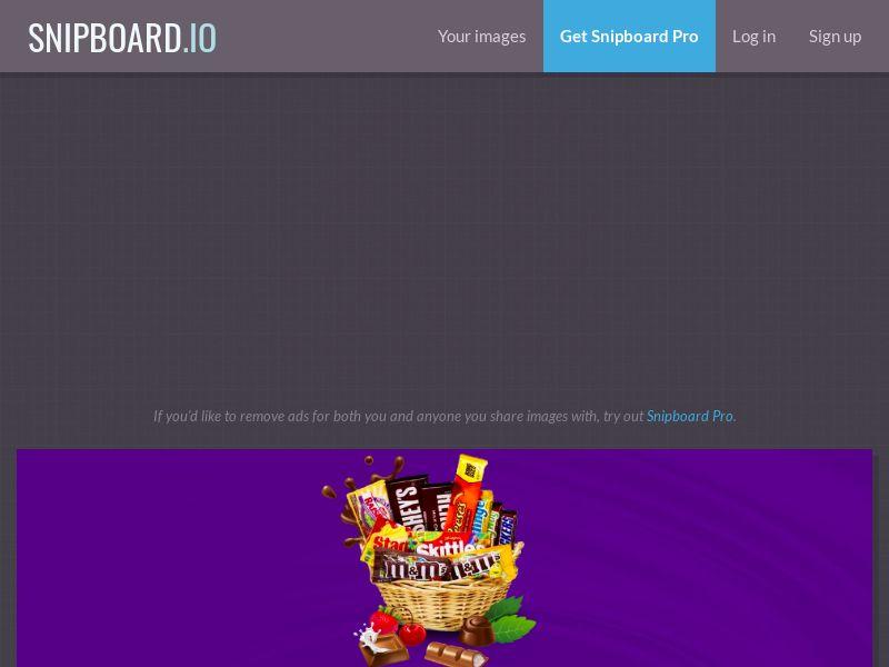 LeadMarket - Chocolate Basket ES - SOI