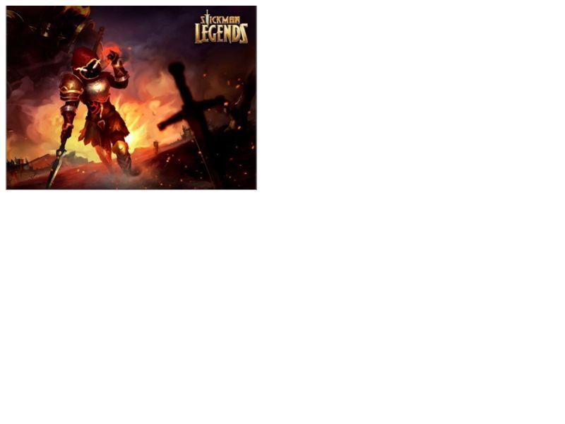 H Stickman Legends Ncell