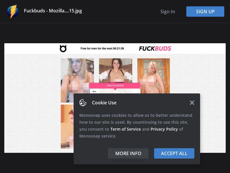 New Zealand (NZ) - Adult - Fuckbuds - CPL DOI - LP2 - Mobile