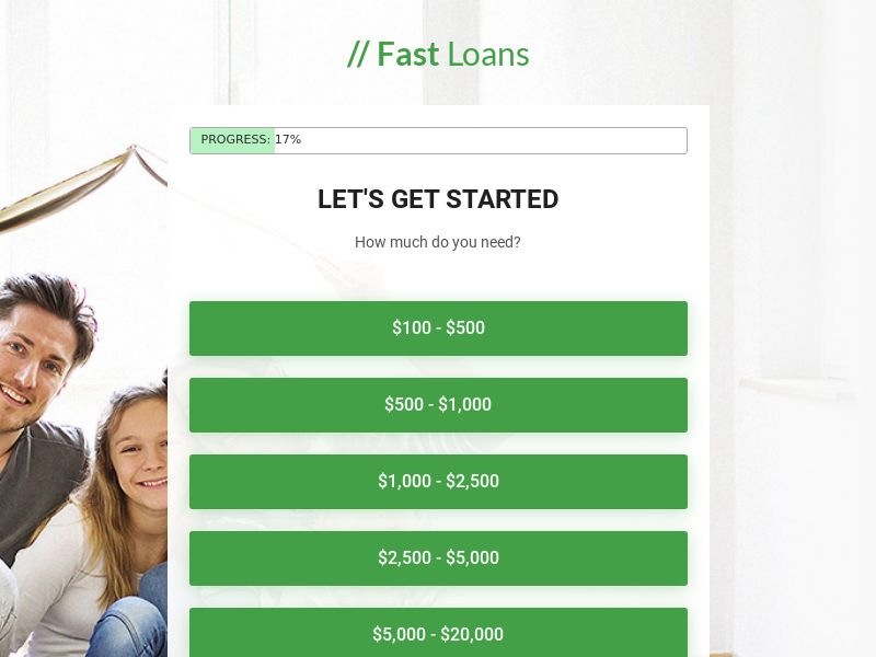 Round Sky fast loans - US