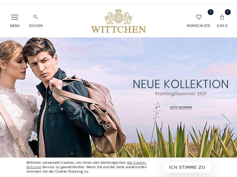 Wittchen DE CPS
