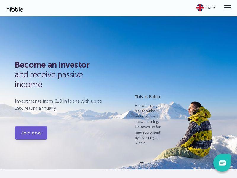 nibble.finance