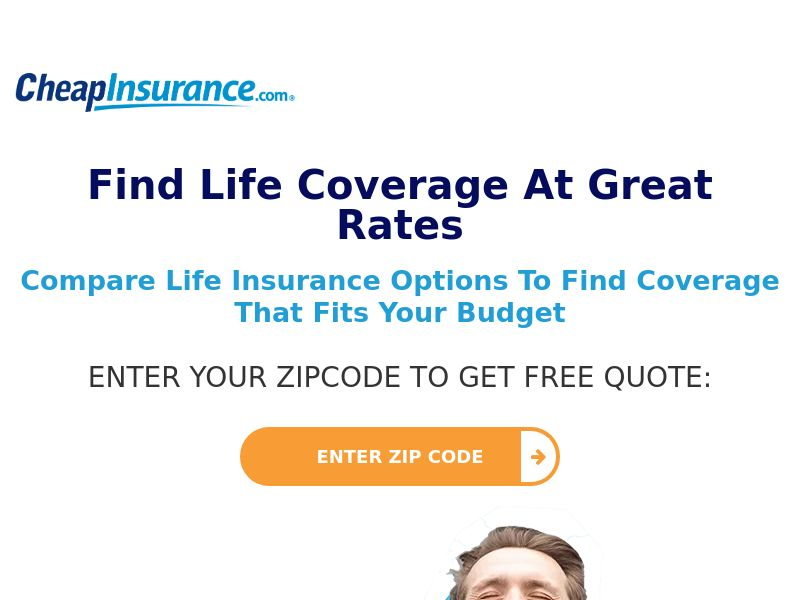 Looking for life insurance? - US