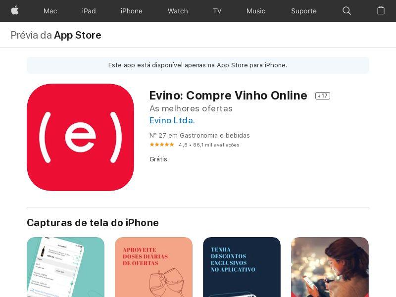 BR - Evino_iOS