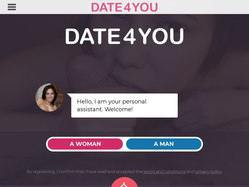 Date4You - SOI - Responsive - US