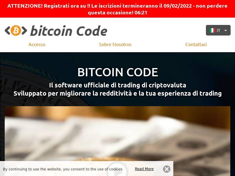 Bitcoin Code Experts Italian 1114