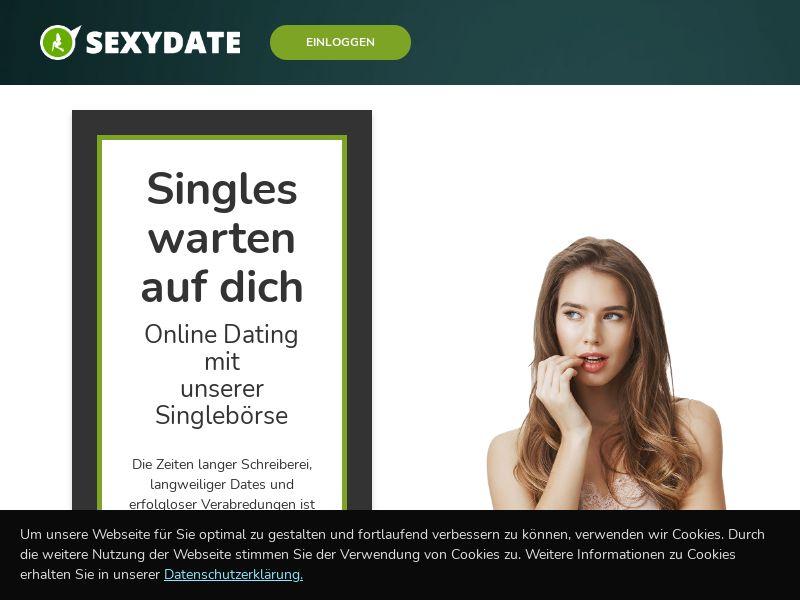 Sexy-Date.Site CPL DE [DOI]