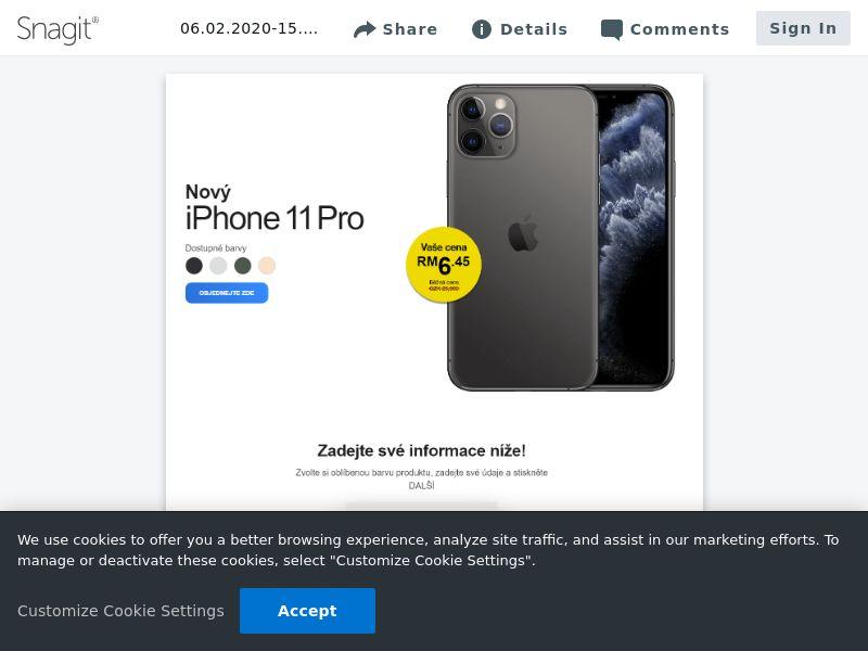 feelinglucky iPhone 11 Pro   CZ