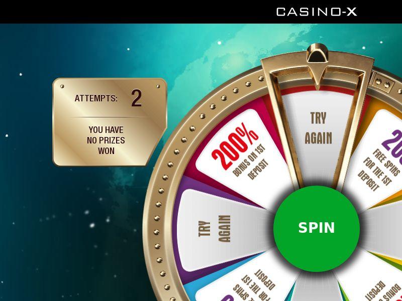 Casino-X CPA IN