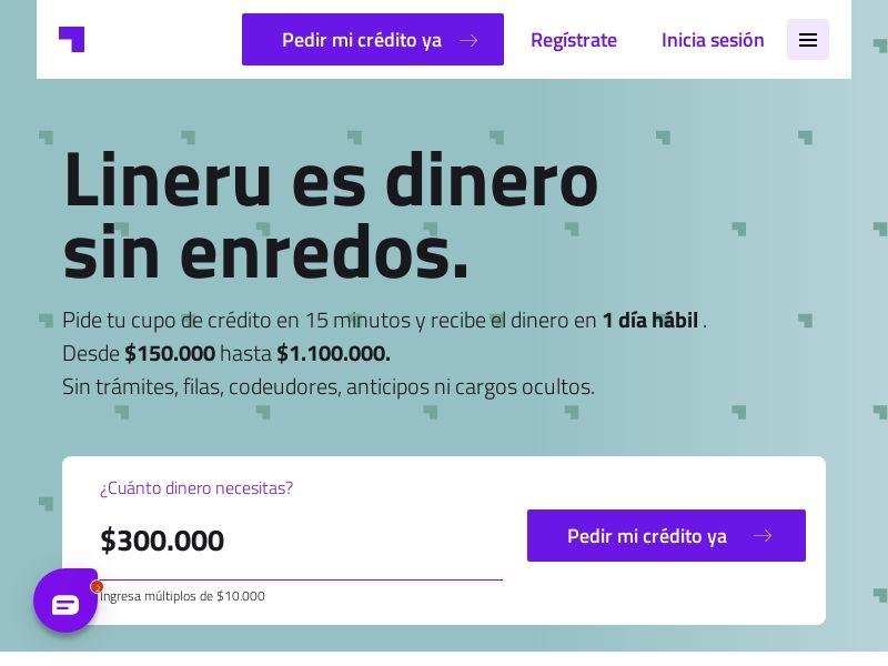 lineru (lineru.com)