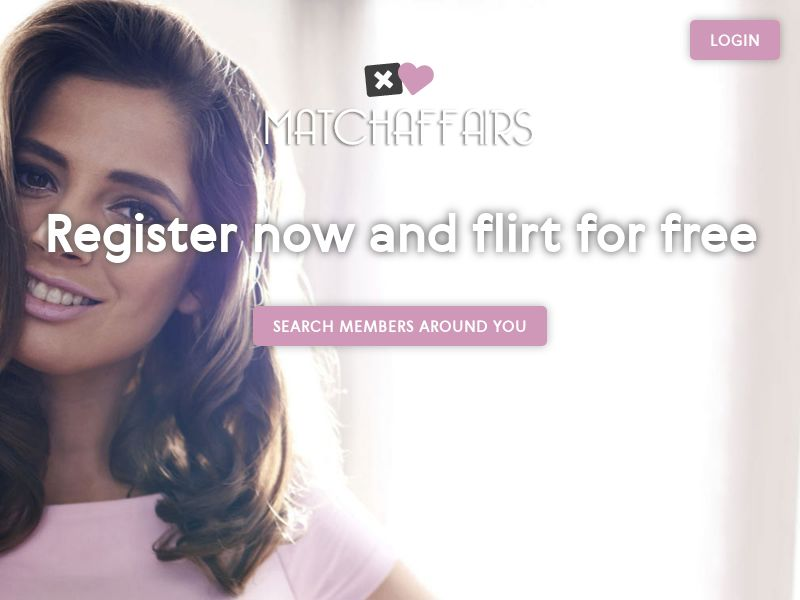 Matchaffairs [US]|DOI|Mobile EXCLUSIVE