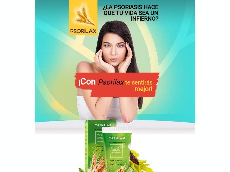 Psorilax - ES (ES), [COD]