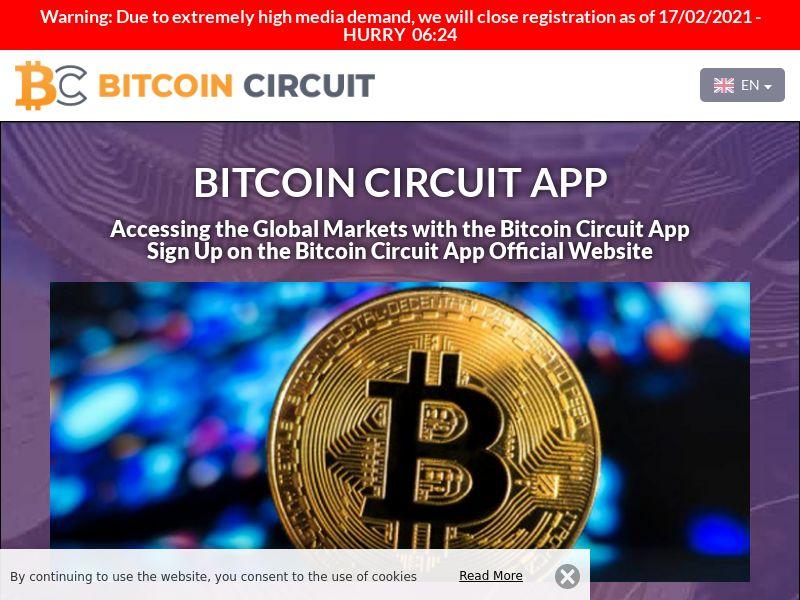 The Bitcoin Circuit Malay 2344