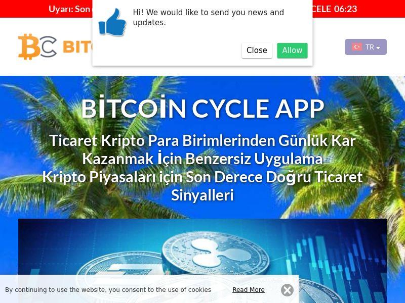 Bitcoin Cycles Turkish 3426