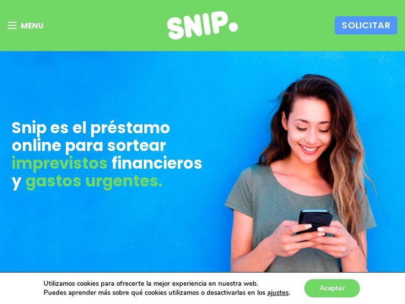 snipcred.es