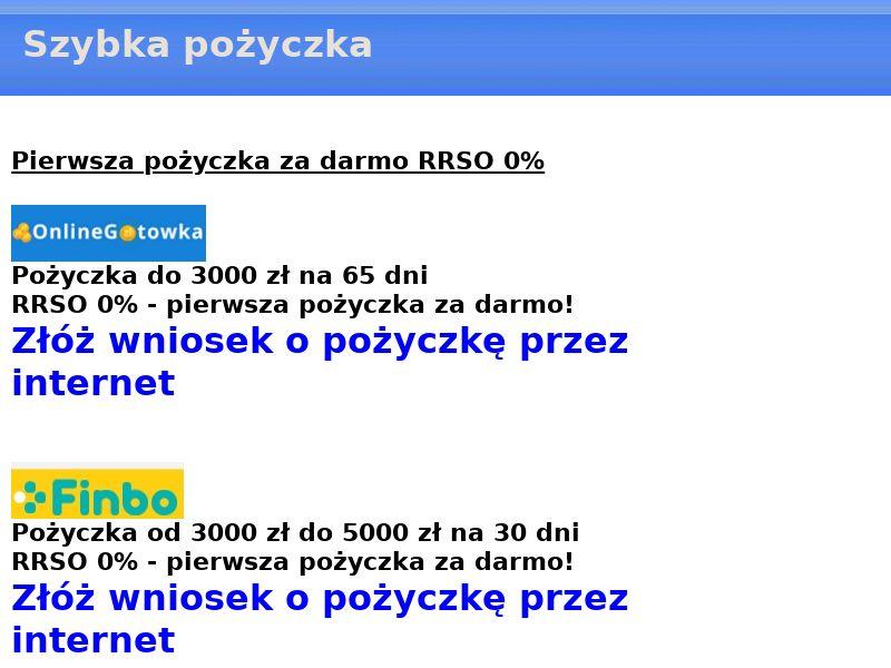fastero (fastero.pl)