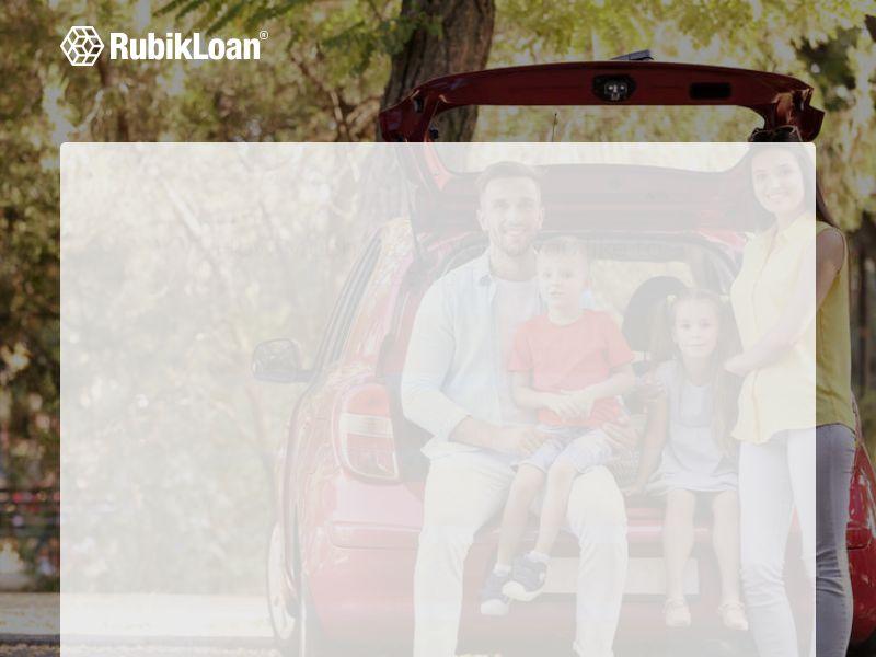 Rubik Loan - RevShare