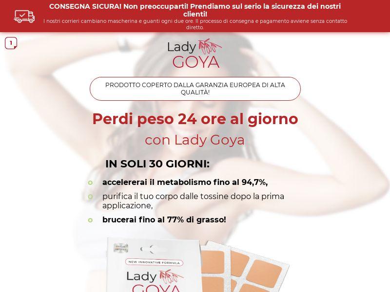 Lady Goya IT