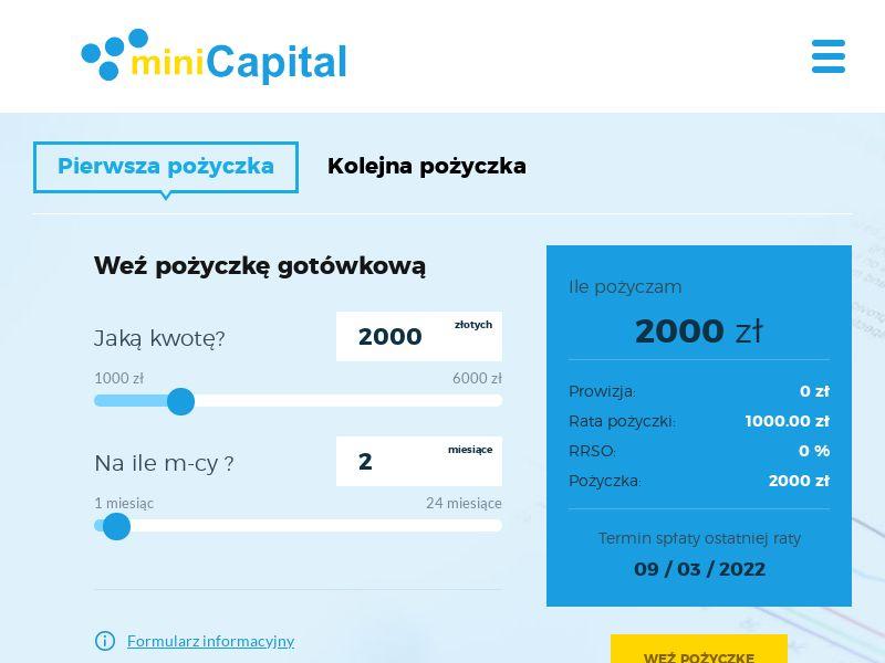 minicapital (minicapital.pl)