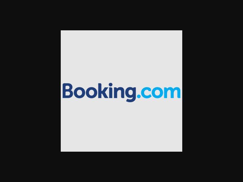 Booking - DE - CPL [WEB+WAP]