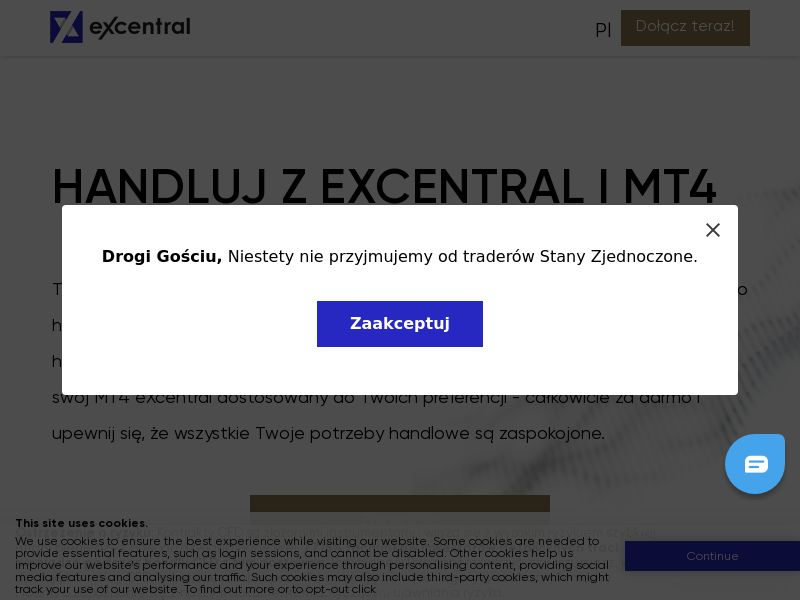 eXcentral (PL), [CPA], Business, Investment platforms, Forex, Deposit Payment, bitcoin, cryptocurrency, finance, money