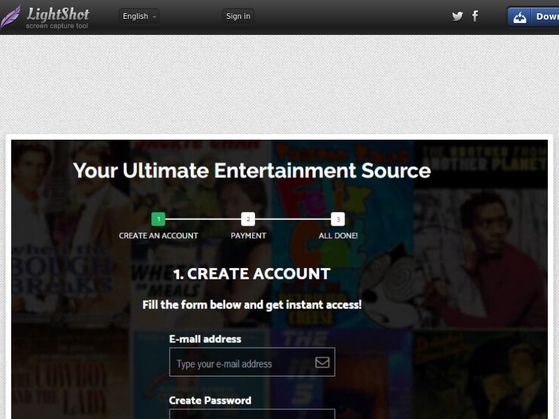 Oyomovie Ultimate Enterntainment (Streaming) (CC Submit) - Global except some geos []