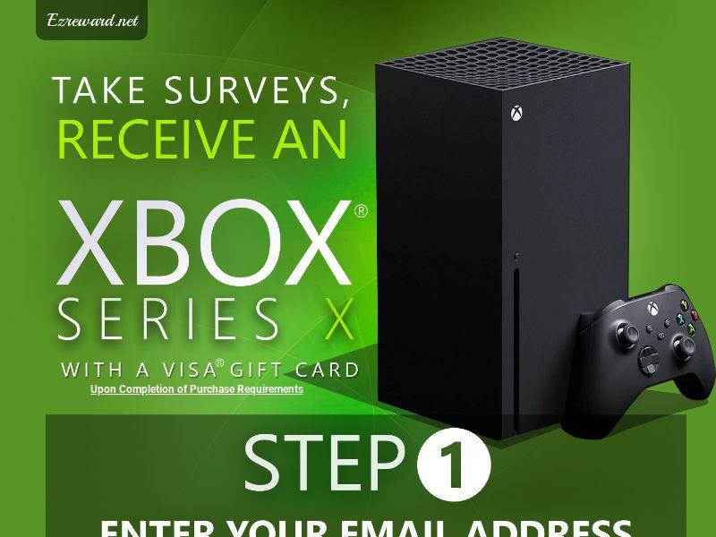 Xbox Series X - SOI - CPL - US (*)