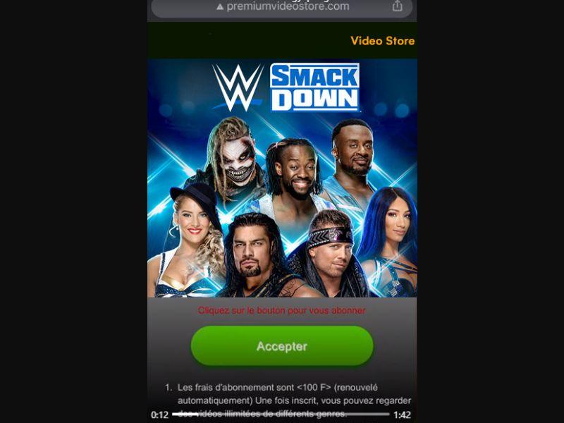 WWE (CM)