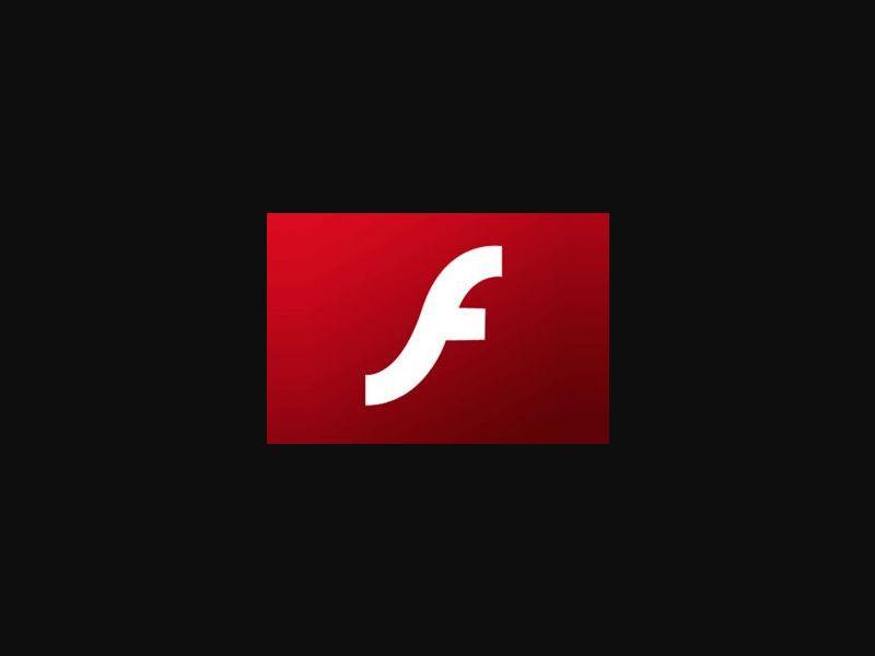 Flash Player Windows Chrome - US