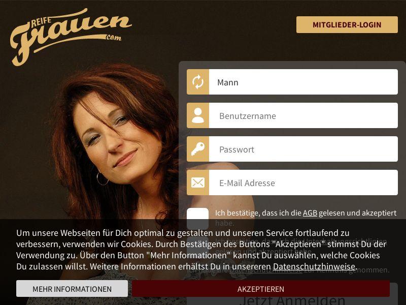 Reifefrauen DOI MOB (DE,AT,CH) (private)