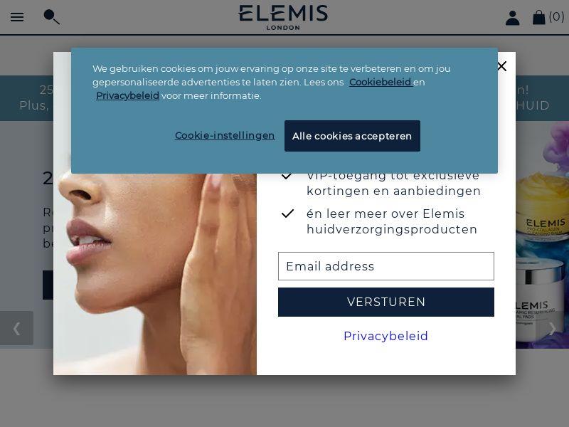 Elemis - NL (NL), [CPS]