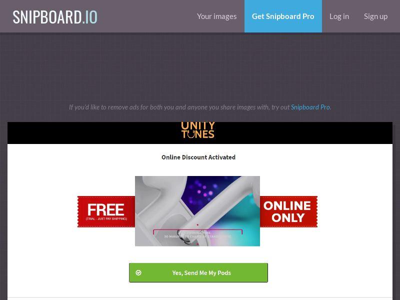 41332 - US - UnityTunes - ecomm TRIAL - CC - cap 50 daily
