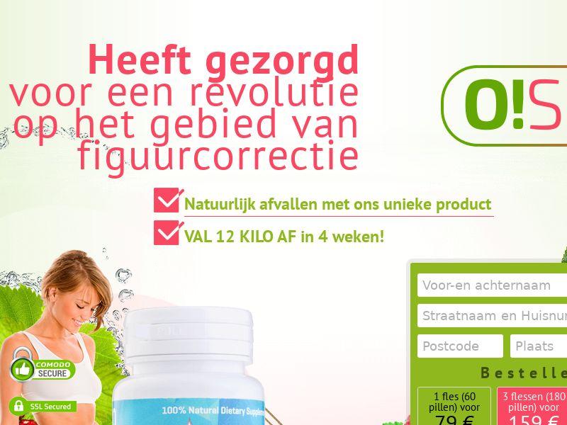 O!Slim - SS - NL - Diet